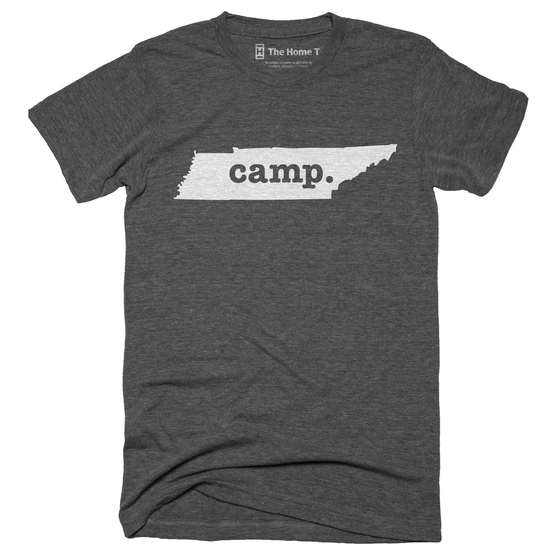 Tennessee Camp Home T-Shirt