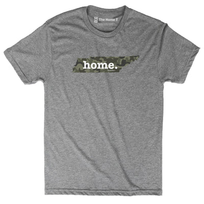 Tennessee Camo Limited Edition Camo Limited Edition The Home T XXL Athletic Grey
