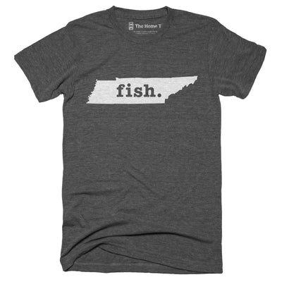 Tennessee Fish Home T-Shirt