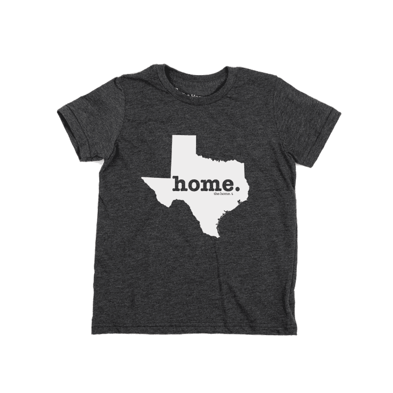 Texas Home Kids T
