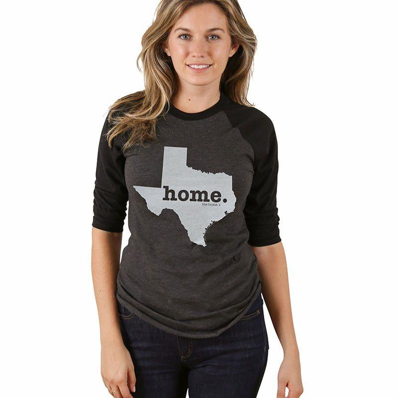 Texas home baseball t the home t for Texas baseball t shirt