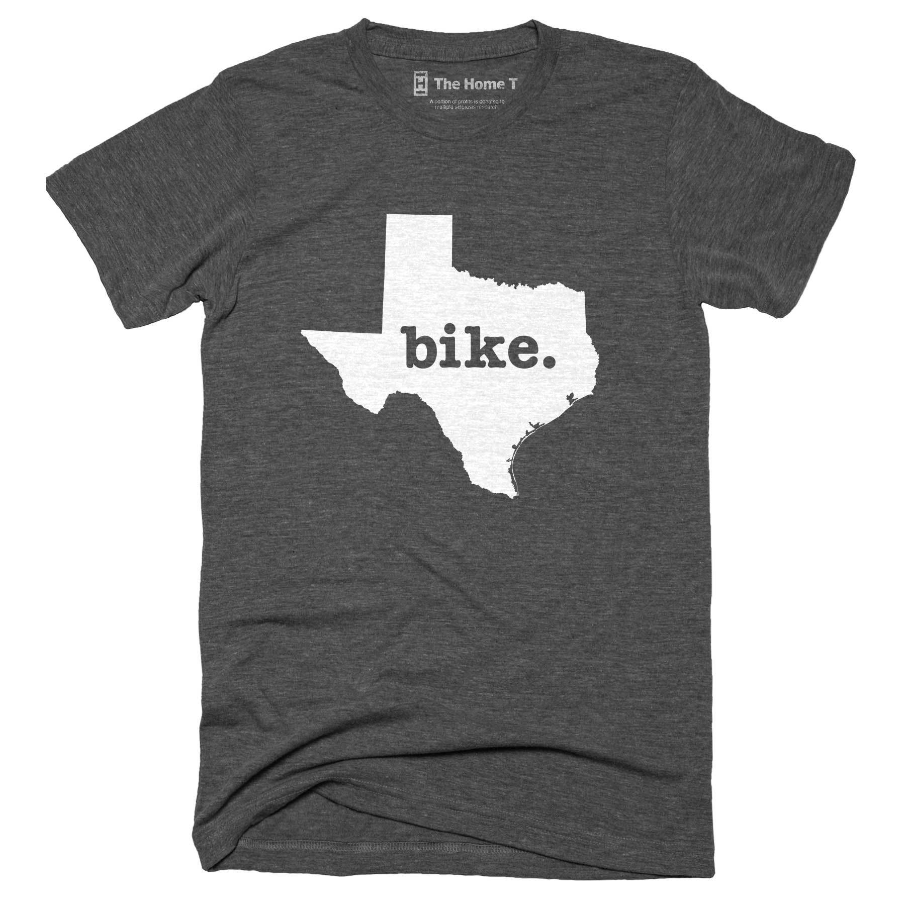 Texas Bike Bike Home T-Shirt