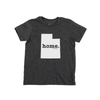 Utah Home Kids State T Shirt