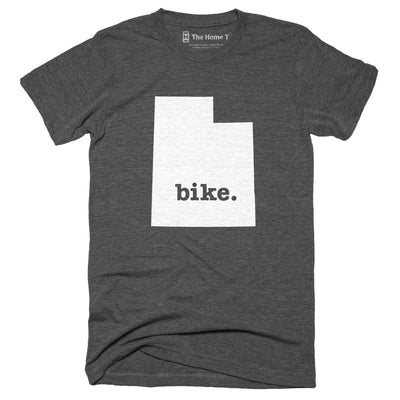 Utah Bike Home T-Shirt