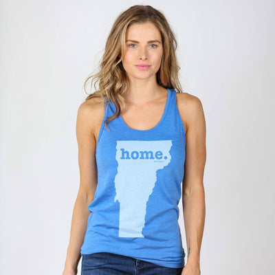 Vermont Home Tank Top
