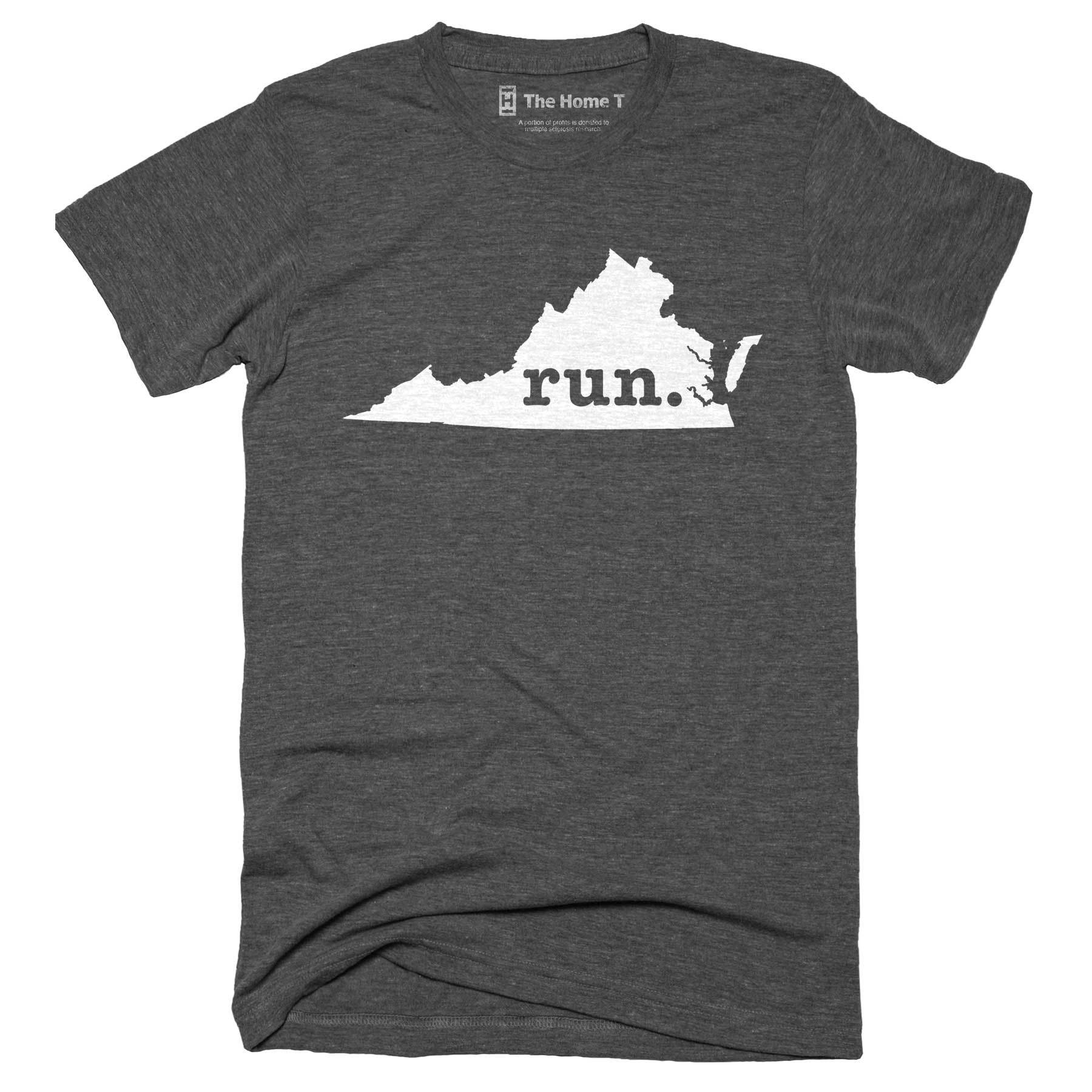 Virginia Run Home T-Shirt