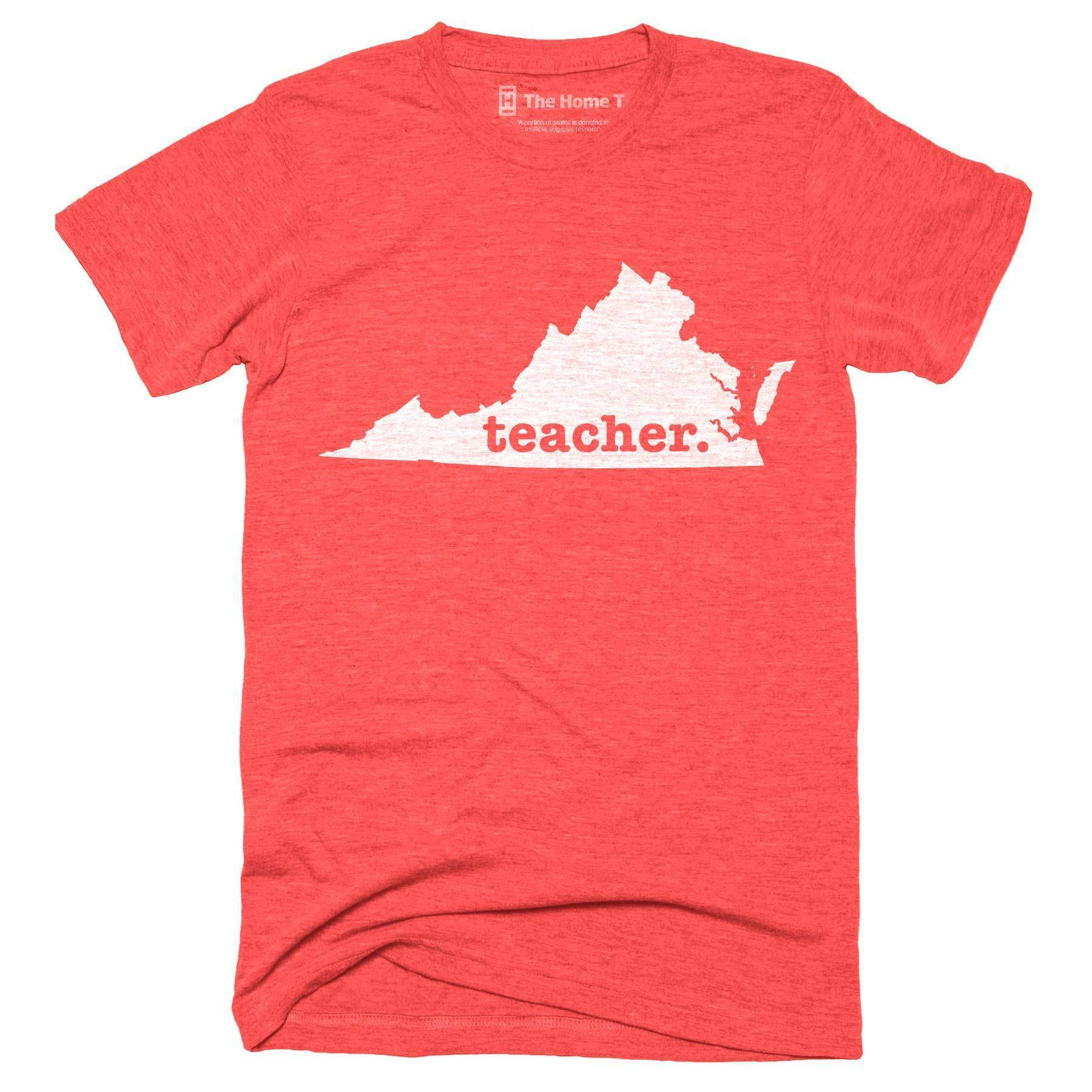 Virginia Teacher
