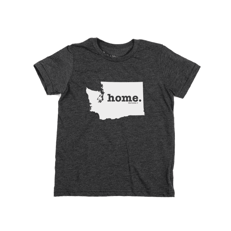 Washington Home Kids T