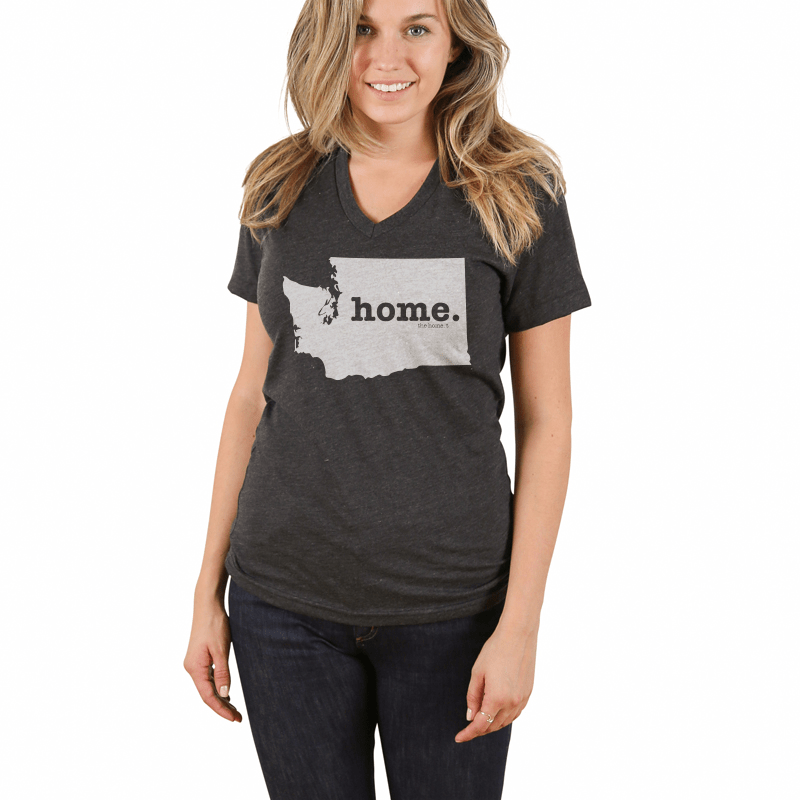 Washington Home V-neck