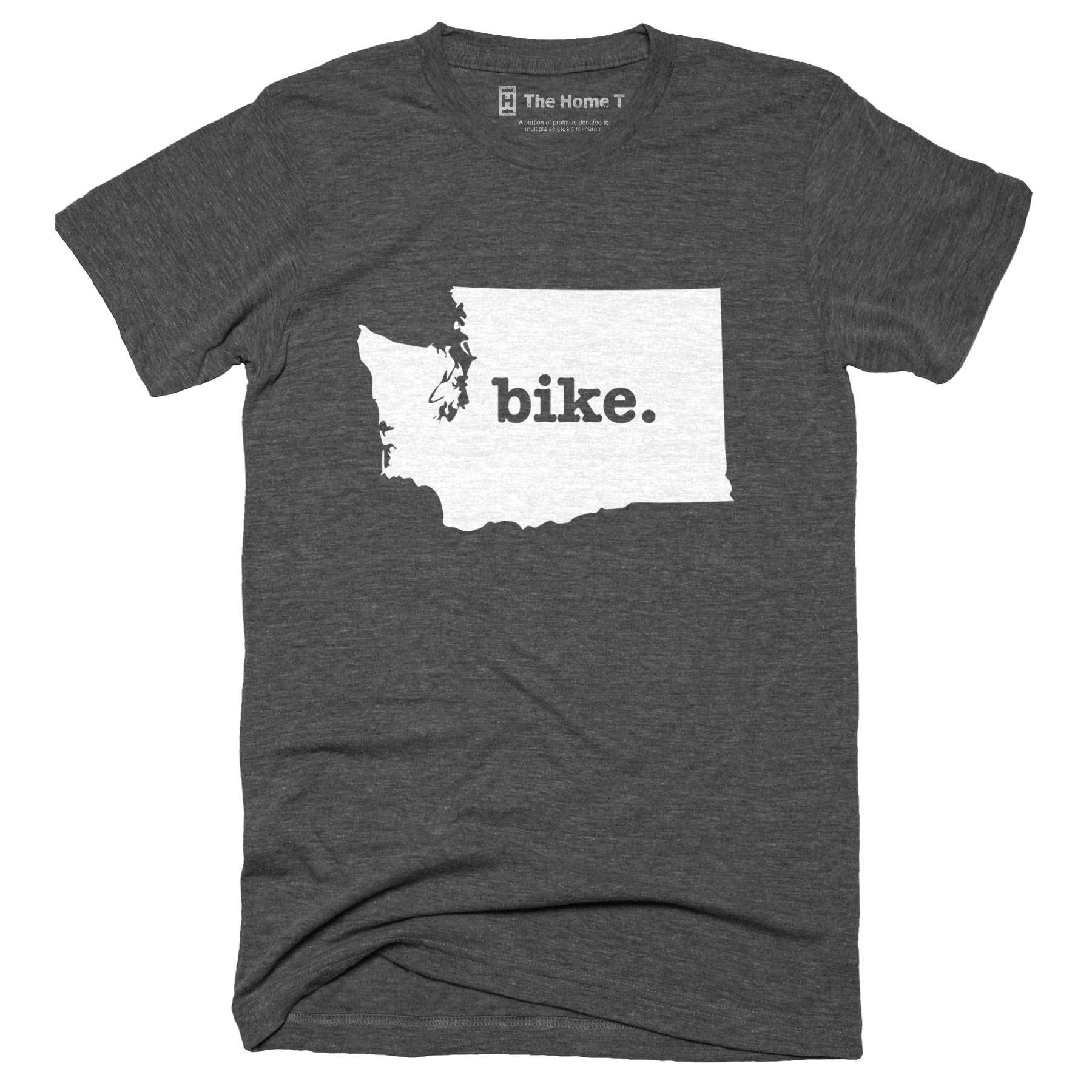 Washington Bike Home T-Shirt