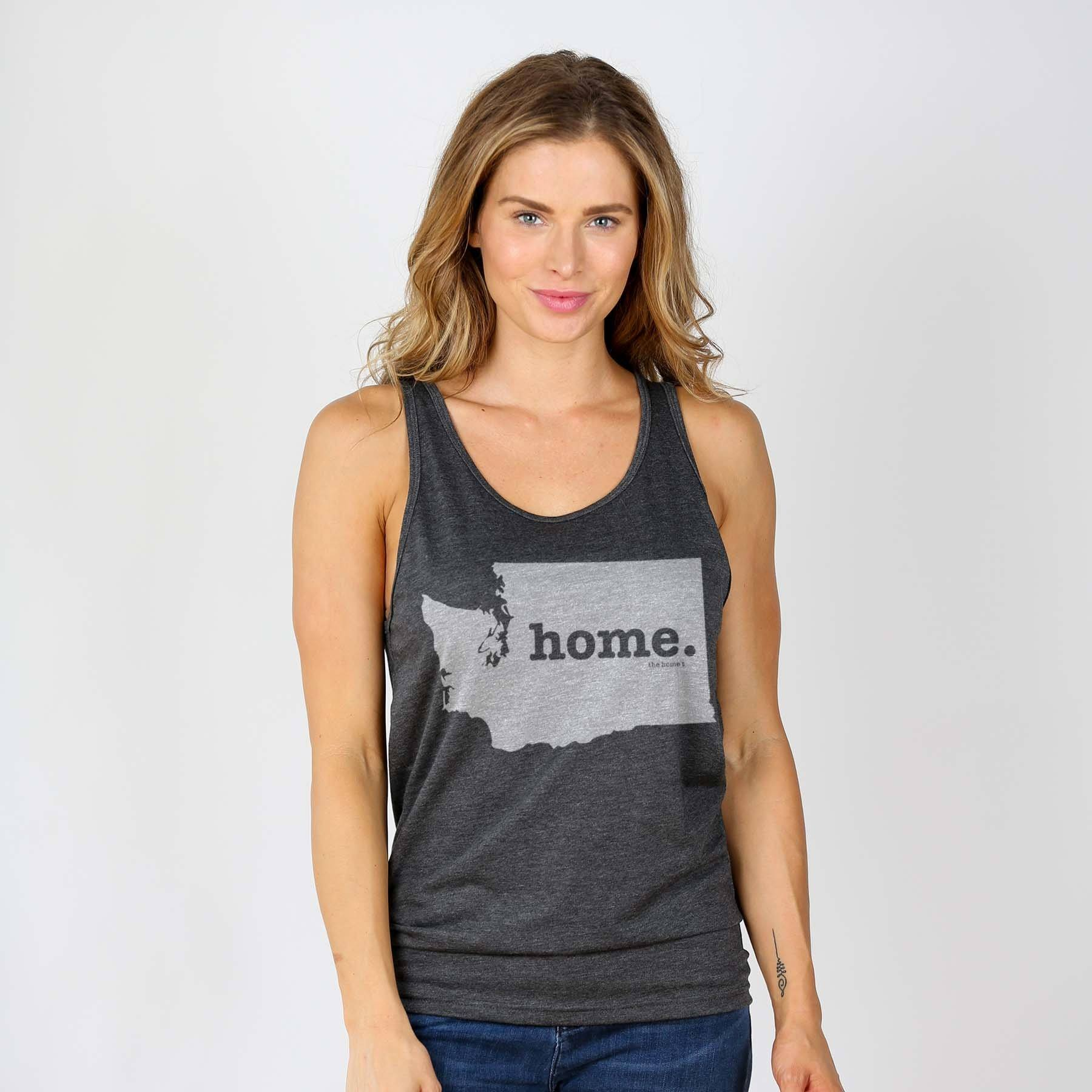 Washington Home Tank Top
