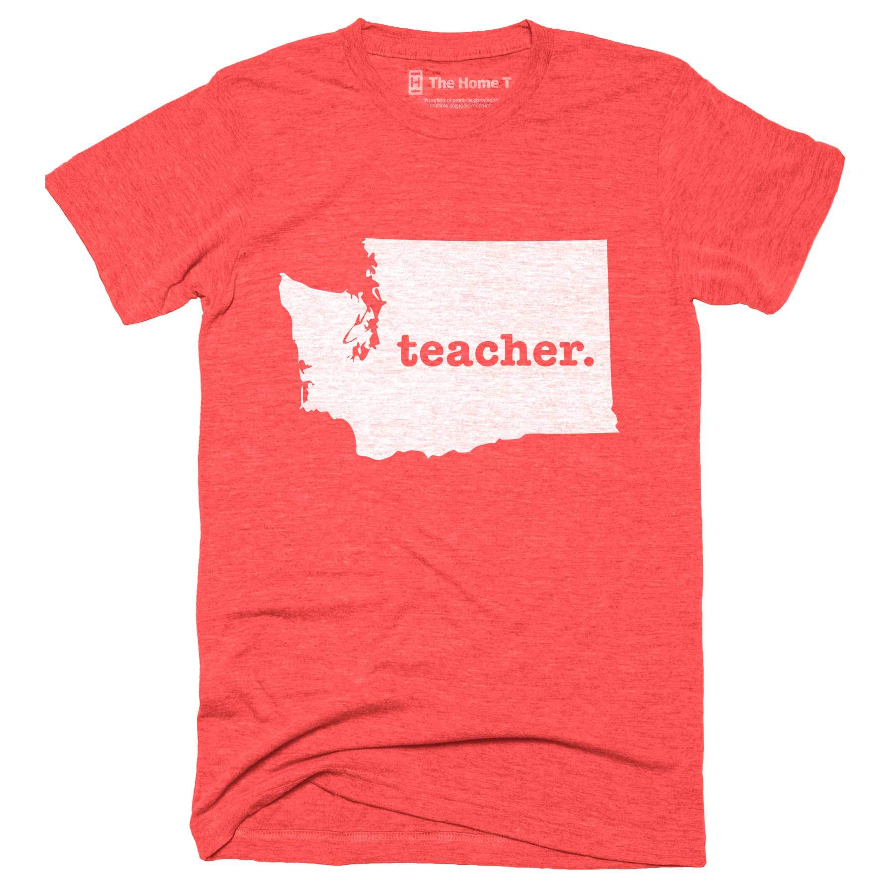 Washington Teacher