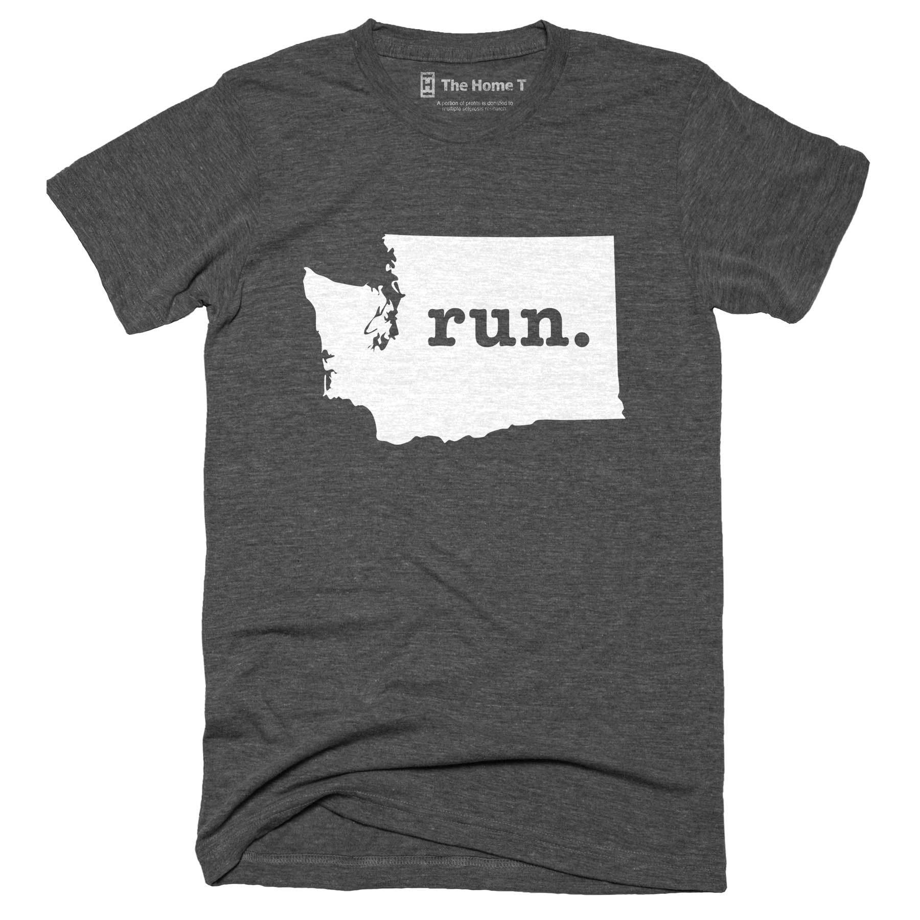 Washington Run Home T-Shirt