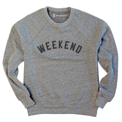 The Weekend Sweatshirt