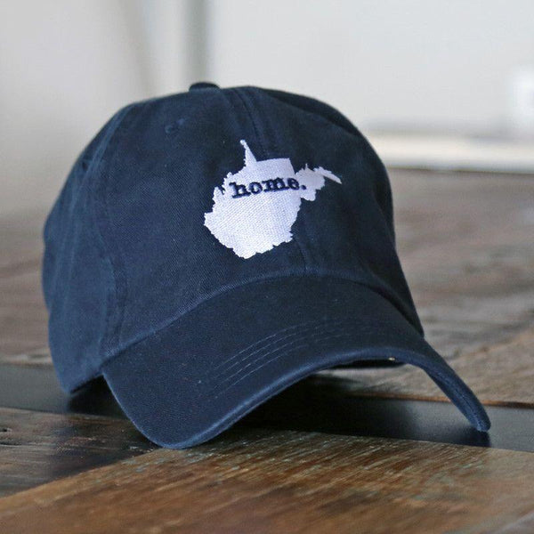West Virginia Home Hat The Home T