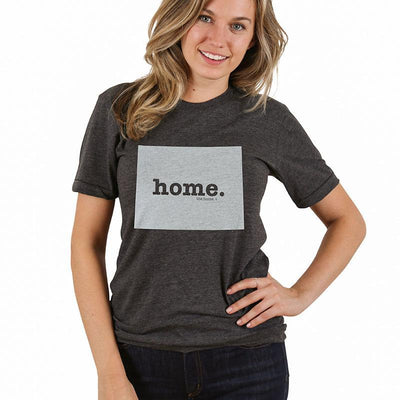 Wyoming Home T