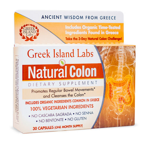 Natural Colon