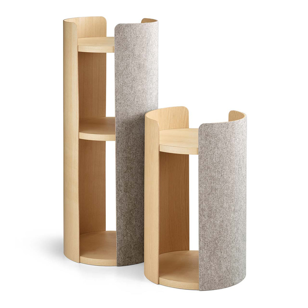 MiaCara torre krabpaal in beige maat small en medium