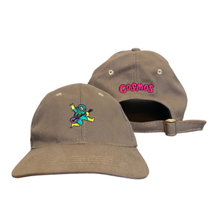 Cosmic Rock Baseball Cap