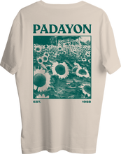 Load image into Gallery viewer, Sunflower Graphic Tee