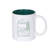 Load image into Gallery viewer, Sunken Garden Mug