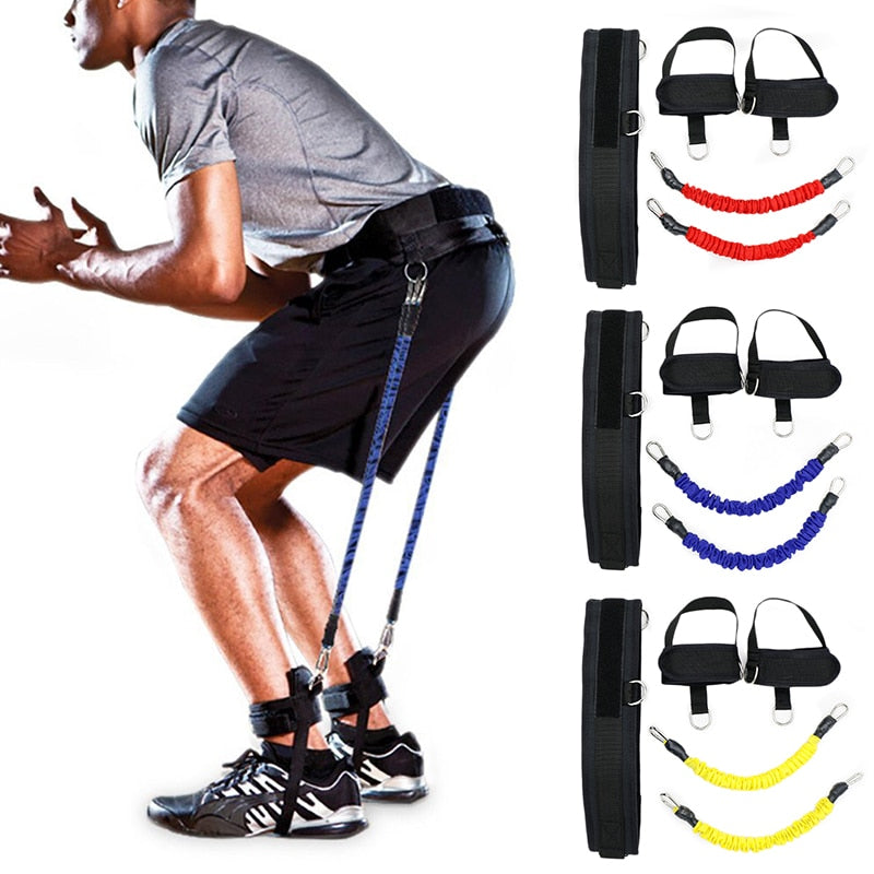 Jump Resistance Band