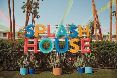 Splash House Brings the Heat with Their June Lineup