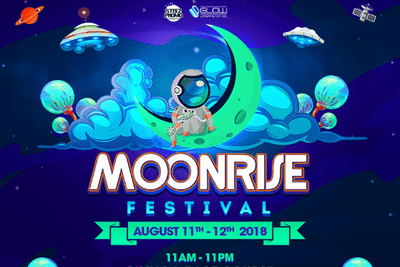 Moonrise Festival: Everything You CANNOT Miss Out On