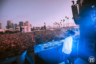 CRSSD Brings Another Year of Bliss