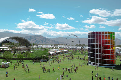 Coachella Weekend Two: Eat, Drink, Explore!