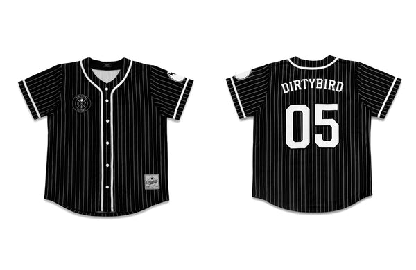 Electric Family x Dirtybird: Baseball Jersey Release