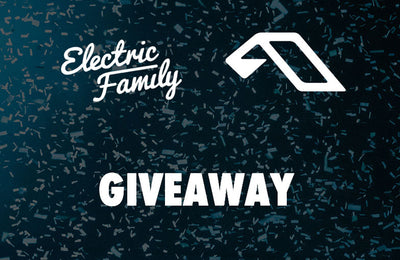 Anjunabeats Pool Party Giveaway