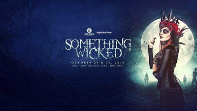 Something Wicked X Electric Family