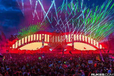 EDC Celebrates Another Safe Year With Zero Fatalities
