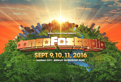 Dancefestopia Festival X Electric Family