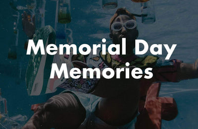 Take A Trip Down Memory Lane With Our Memorial Day Playlist