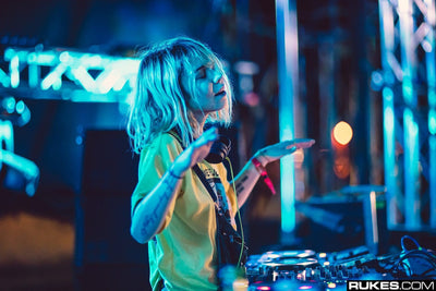 Mija Donates All of Her Show Profits to the El Paso Shooting