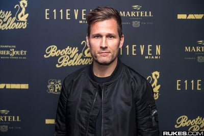 Kaskade Cancels SunSoaked 2019