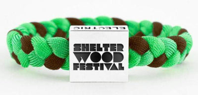 Shelterwood Festival X Electric Family