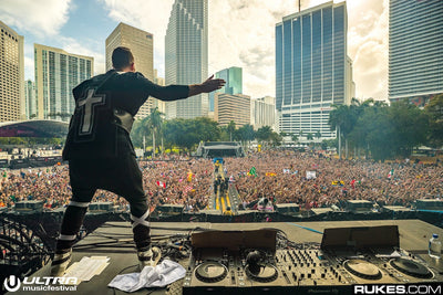 Ultra Returns to Its Home at Bayfront Park