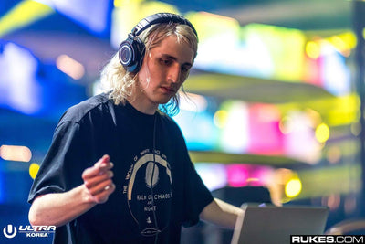 Porter Robinson Raises Over $150,000 For Malawi Fund