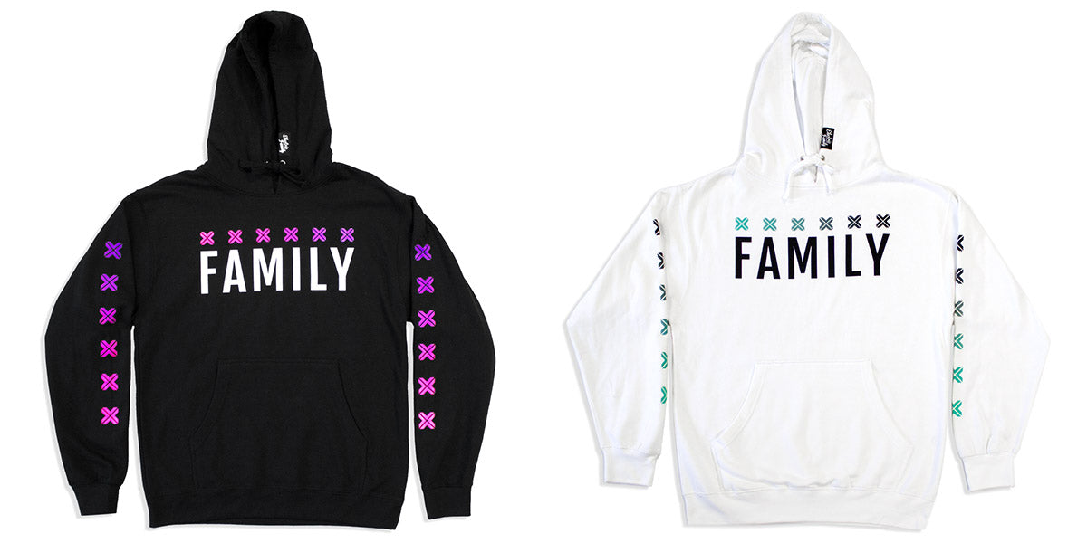 Electric Family Holiday Collection