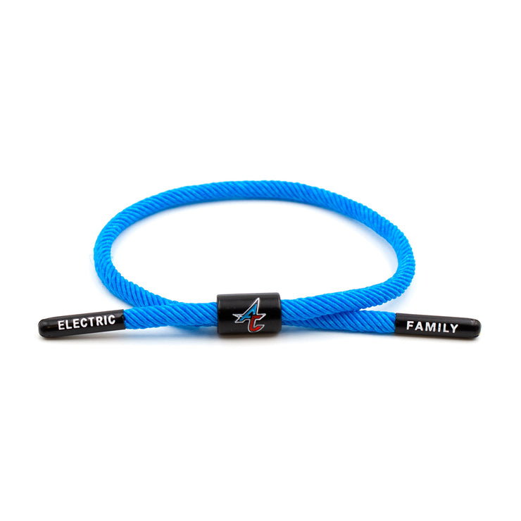 Adventure Club New School Bracelet - Artist Series - Electric Family Official Artist Merchandise
