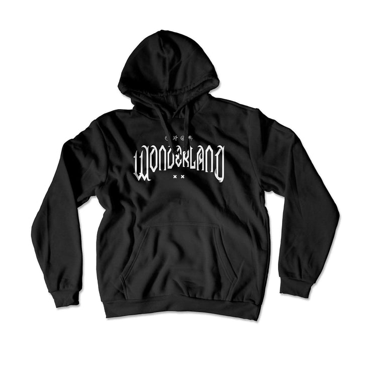 Alison Wonderland Hoodie - Electric Family Official Artist Merchandise