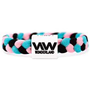 Alison Wonderland Bracelet - Artist Series - Electric Family Official Artist Merchandise