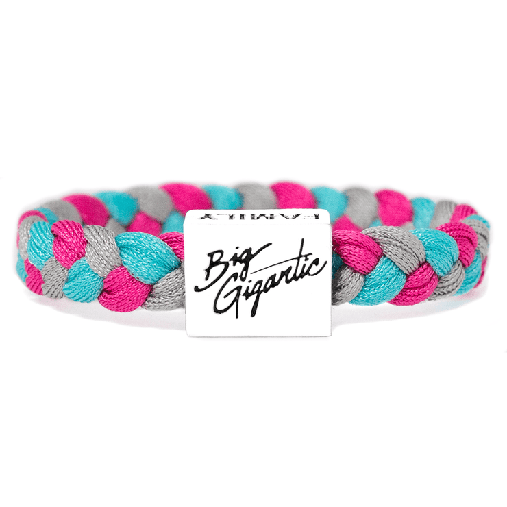 Big Gigantic Bracelet - Electric Family Official Artist Merchandise