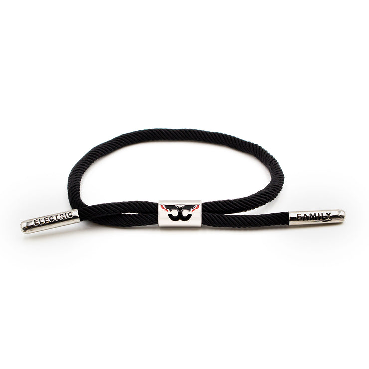 Carl Cox New School Bracelet - Artist Series - Electric Family Official Artist Merchandise
