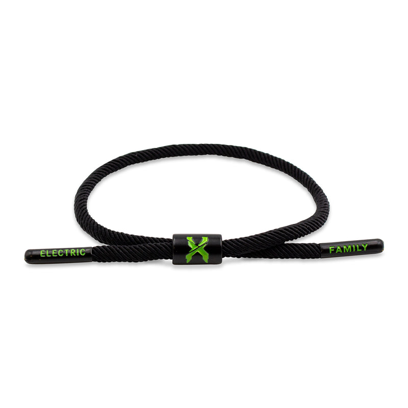 Excision New School Bracelet - New School Bracelet - Electric Family Official Artist Merchandise