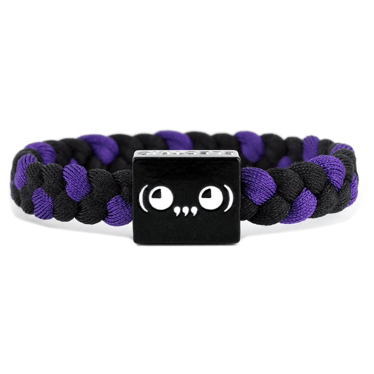 Ghastly Bracelet - Artist Series - Electric Family Official Artist Merchandise