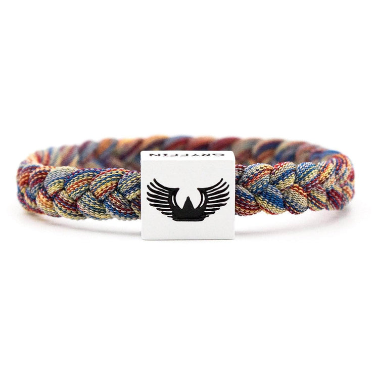 Gryffin Bracelet - Artist Series - Electric Family Official Artist Merchandise